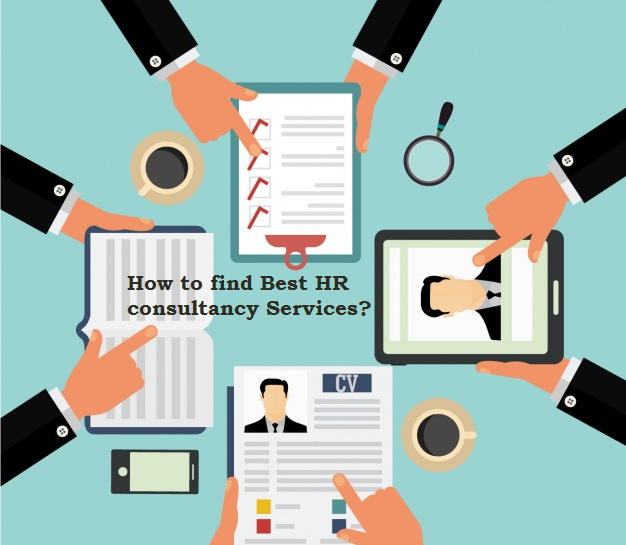 How to find Best HR consultancy Services